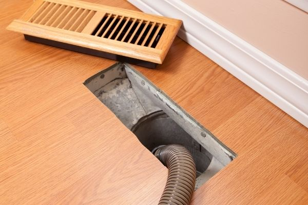 Duct Services