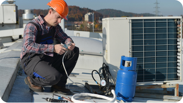 air conditioning companies in los angeles
