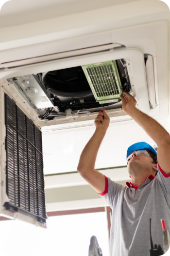 commercial hvac contractors los angeles