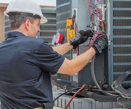 AC Installation Services in Los Angeles